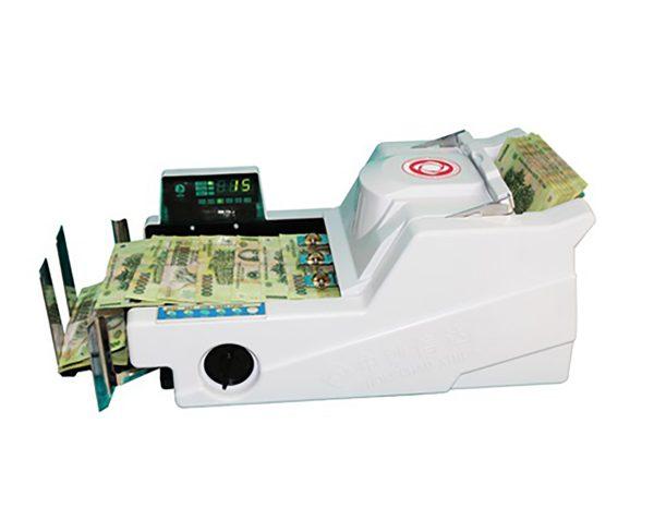 máy đếm tiền xinda super bc28f