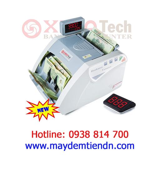 Máy đếm tiền XindaTech 9900
