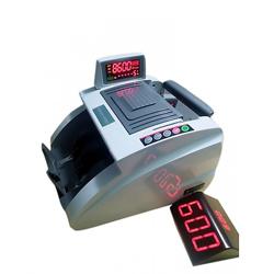 máy đếm tiền xindatech 8600