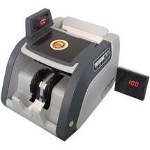 máy đếm tiền manic B- 1618