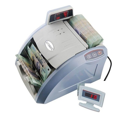 máy đếm tiền tại nam định