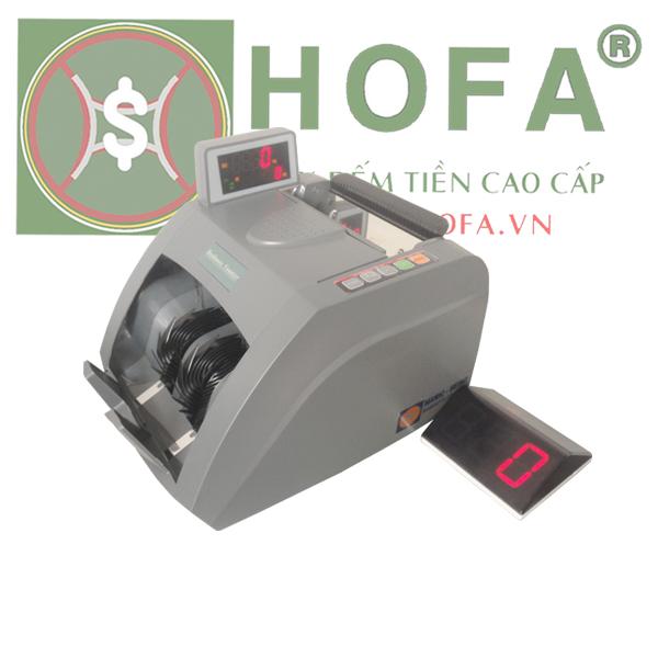 máy đếm tiền hofa 9900