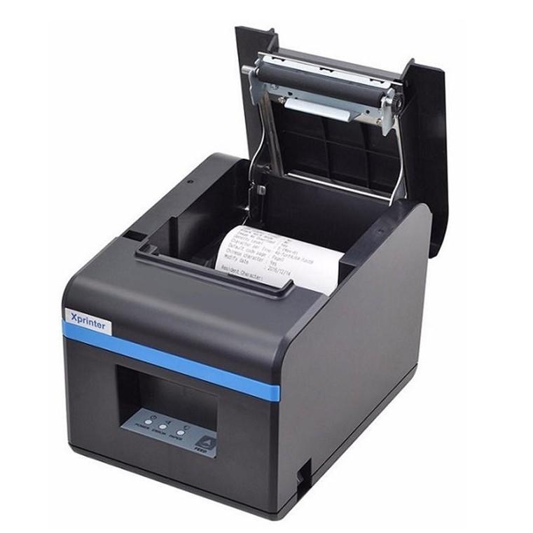 máy in hóa đơn k80 xprinter xp q200 tại tp đà nẵng