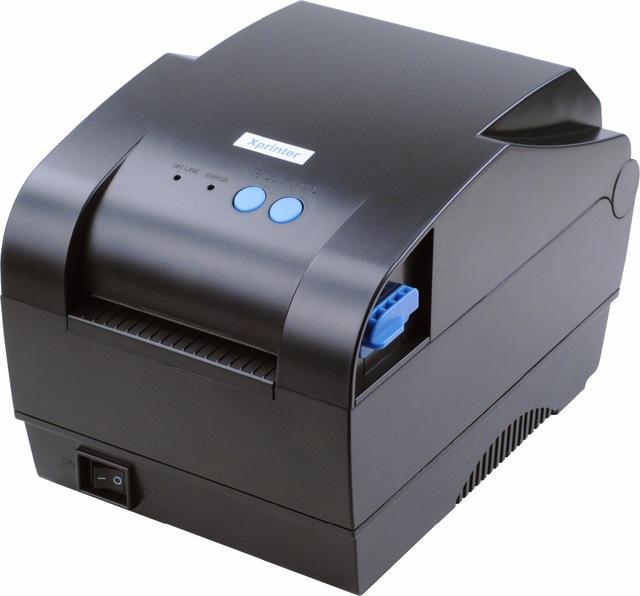 Máy in mã vạch Xprinter XP – 365B tại TP Đà Nẵng